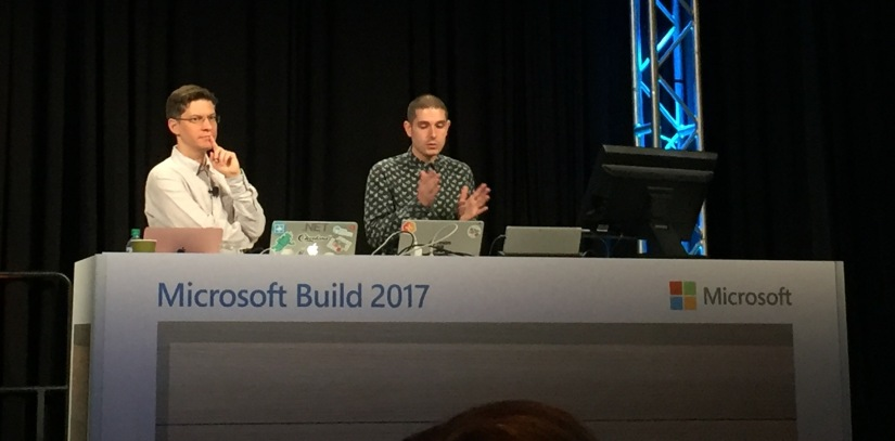 Microsoft Build: The future of Xamarin